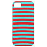 Cubierta rayada para Iphone 5 iPhone 5 Case-Mate Coberturas