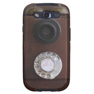 Cubierta retra del teléfono galaxy s3 carcasa