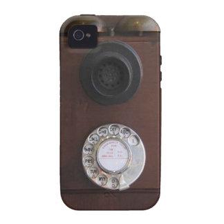 Cubierta retra del teléfono iPhone 4/4S fundas