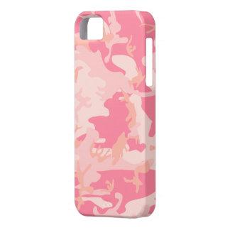 Cubierta rosada del iPhone 5 de la casamata de Funda Para iPhone SE/5/5s