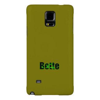 Cubierta verde completa de la galaxia de Bette