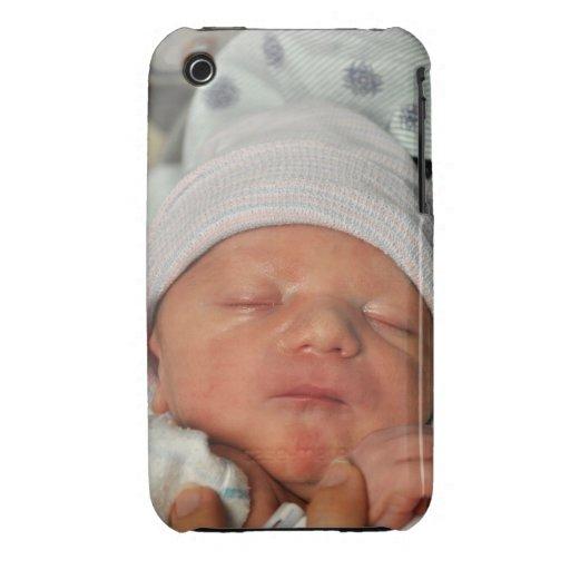 Cubiertas creativas - caso 3G/3GS del iPhone iPhone 3 Cárcasa