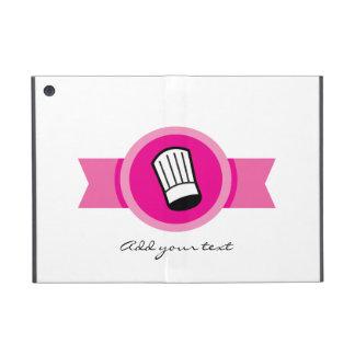 Cubiertas de Ipad del cocinero iPad Mini Fundas