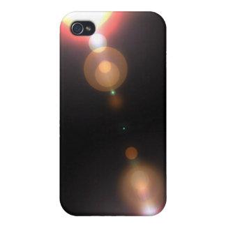Cubiertas de Warspeed iPhone 4/4S Fundas