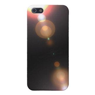 Cubiertas de Warspeed iPhone 5 Cárcasa