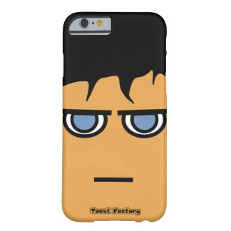 Cubiertas del iPhone de Michael Toastie (Barely Funda Barely There iPhone 6