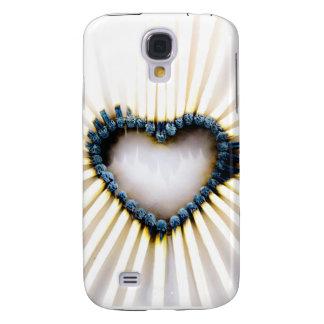 Cubiertas vivas de la galaxia S4 de Samsung de la Funda Para Galaxy S4