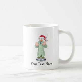 Cubilete del día de fiesta taza