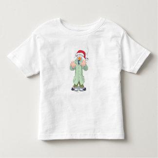 Cubilete del día de fiesta tee shirt