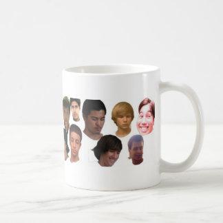 Cubing Mug 2