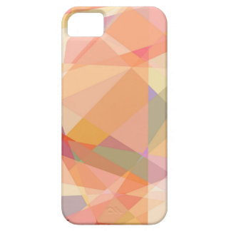 Cubism Abstract Art | Modern Geometric Pattern 7 iPhone 5 Cover