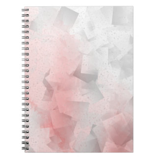 Cubism Notebook