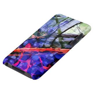Cubism splash n° 5 iPod Case-Mate cases
