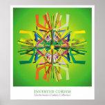 Cubismo invertido posters