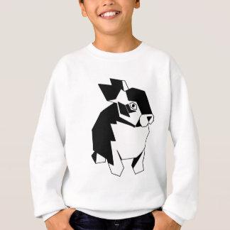 Cubist Bunny Sweatshirt