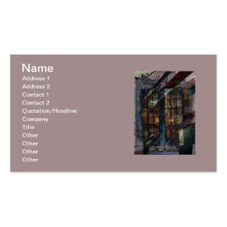 windows and doors business cards templates zazzle