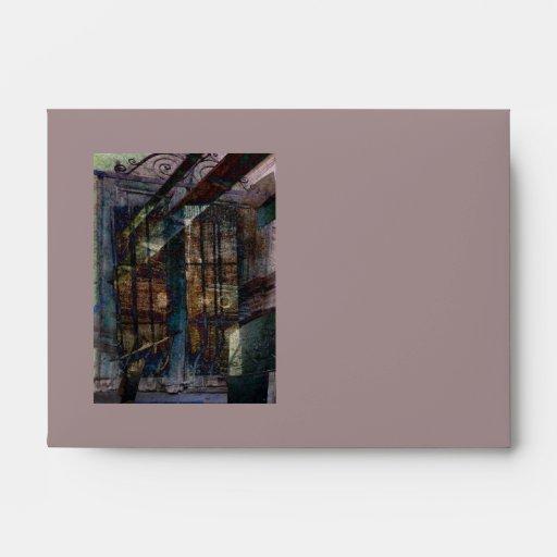 Cubist Shutters, Doors & Windows Envelope