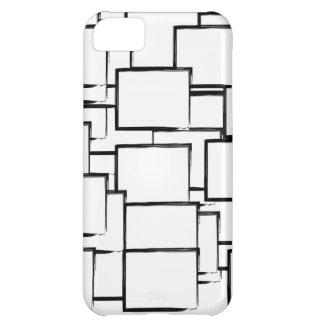 Cubistic iPhone 5C Cover