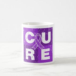Cubo apenado de la enfermedad de Crohn de la CURAC Tazas