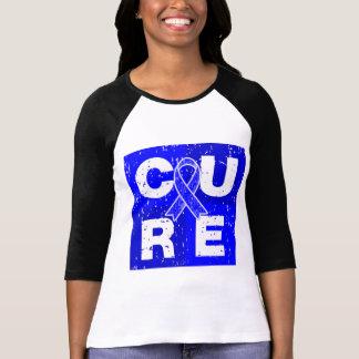 Cubo de la artritis de la CURACIÓN Camiseta