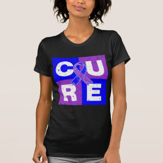 Cubo de la artritis reumatoide de la CURACIÓN Camiseta