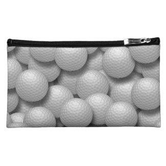 Cubo de las pelotas de golf