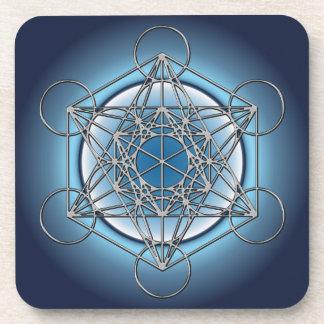 Cubo de Metatrons Posavaso