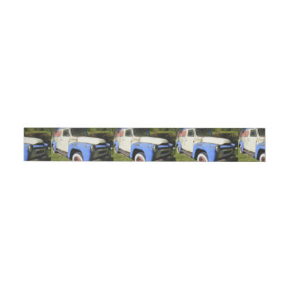 Cubo del moho etiquetas postales