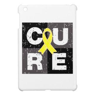 Cubo del osteosarcoma de la CURACIÓN iPad Mini Fundas