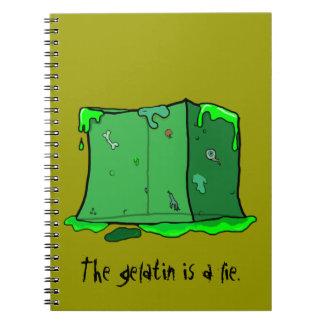 Cubo gelatinoso