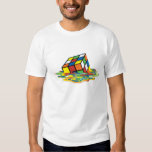 Cubo Magico Playera