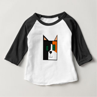 CuboCat - Razi Baby T-Shirt
