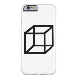 Cuboid Barely There iPhone 6 Case