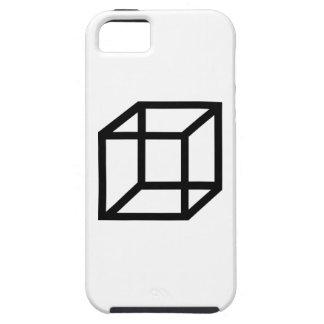 Cuboid iPhone 5 Case