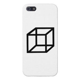 Cuboid iPhone 5 Cases