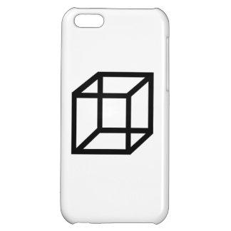 Cuboid iPhone 5C Covers