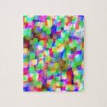 Cubos adaptables puzzle
