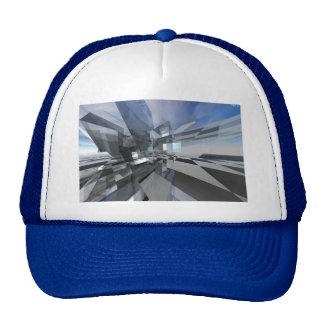 Cubos del inspector gorra