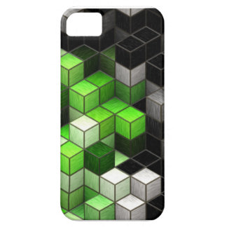 Cubos iPhone 5 Cárcasas