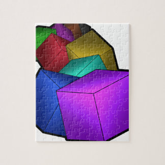 Cubos Puzzles