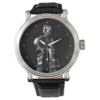 CuBoy Reloj De Mano