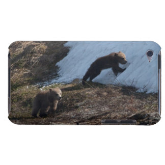 Cubs at Play Barely There iPod Covers