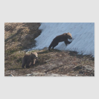 Cubs at Play Stickers