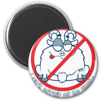 cubs chicago goat shirt magnet