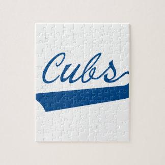 Cubs Puzzle