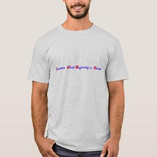 CUBS summer T-Shirt