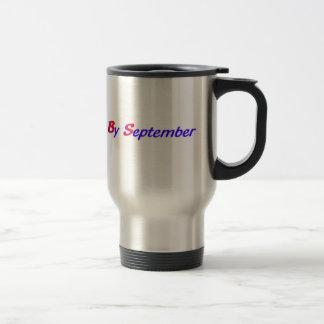 CUBS useless Travel Mug