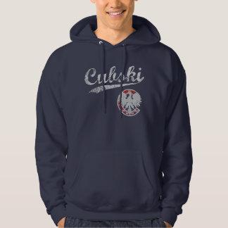Cubski Polish Cub Fan Hoodie