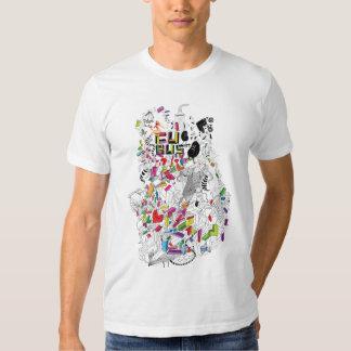 cubus2 T-Shirt