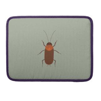 Cucaracha Fundas Para Macbooks